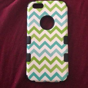I phone 6 plus  case !